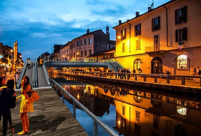 TIME CANALS COBO ARCHITECTURE