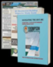 2015 ICC B1 Exam Preparation Books.png