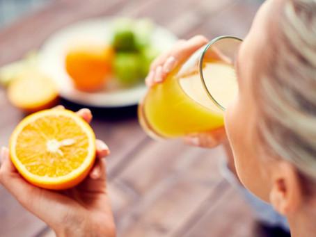 Por que a vitamina C é a queridinha das beauty BLOGGERS?