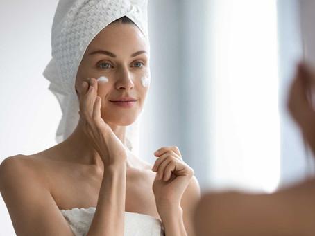 Pele oleosa? 5 passos de como cuidar desse tipo de pele.