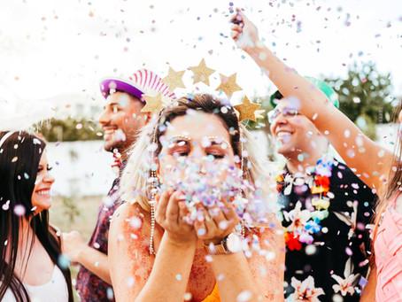 Carnaval com saúde! Dicas e cuidados para aproveitar a folia.
