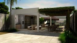 Bossa Nova Residence