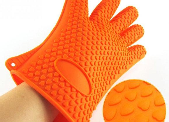 Oil Glove