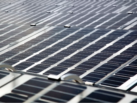Five Things Every Building Owner Should Know About Solar