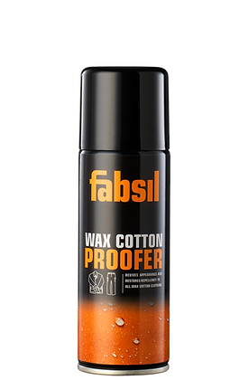 Waxed Cotton Proofer