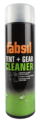 Tent + Gear Cleaner