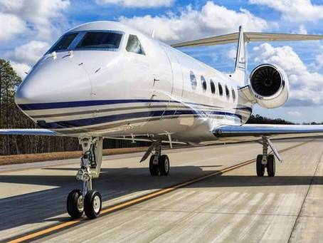 The Truth About Private Jet Empty Legs