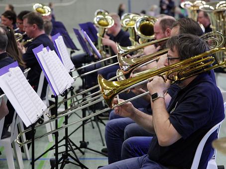 SgH-Turnier für den guten Zweck - mit Musik!