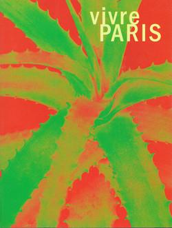 Vivre Paris 1999