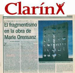 Clarin - Argentina