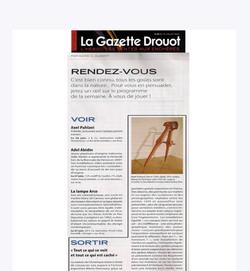 La Gazette Drouot - France