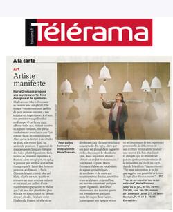 Telerama - France