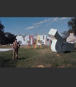 Estructura Primaria Monumento 1968