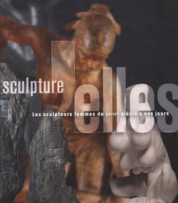 Sculpture Elles