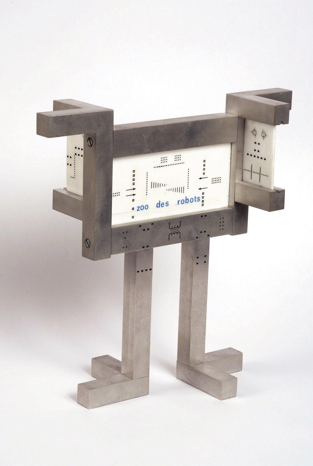 Zoo Robot