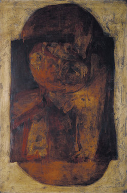 Desintegracion del hombre 1963