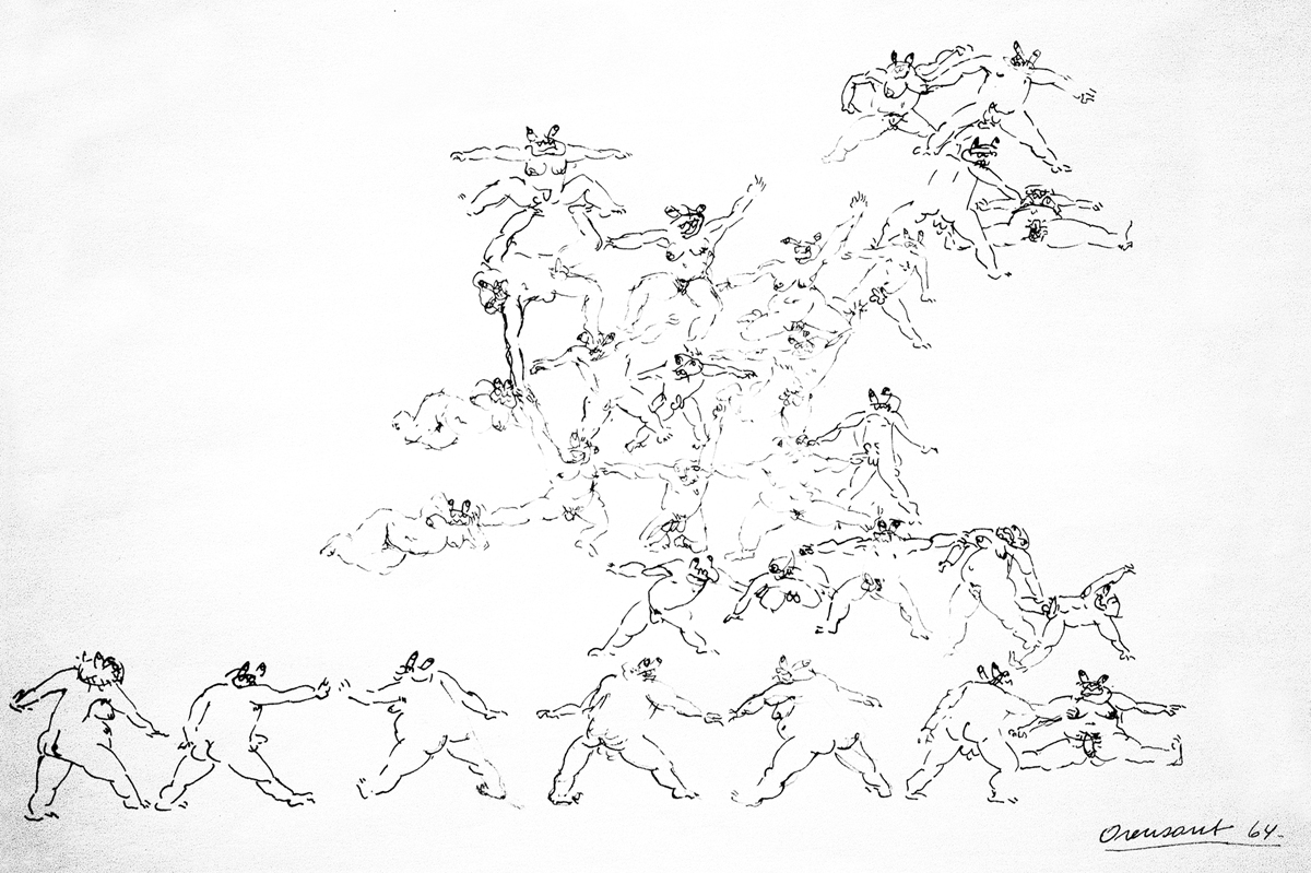 Los Dominantes V 1964