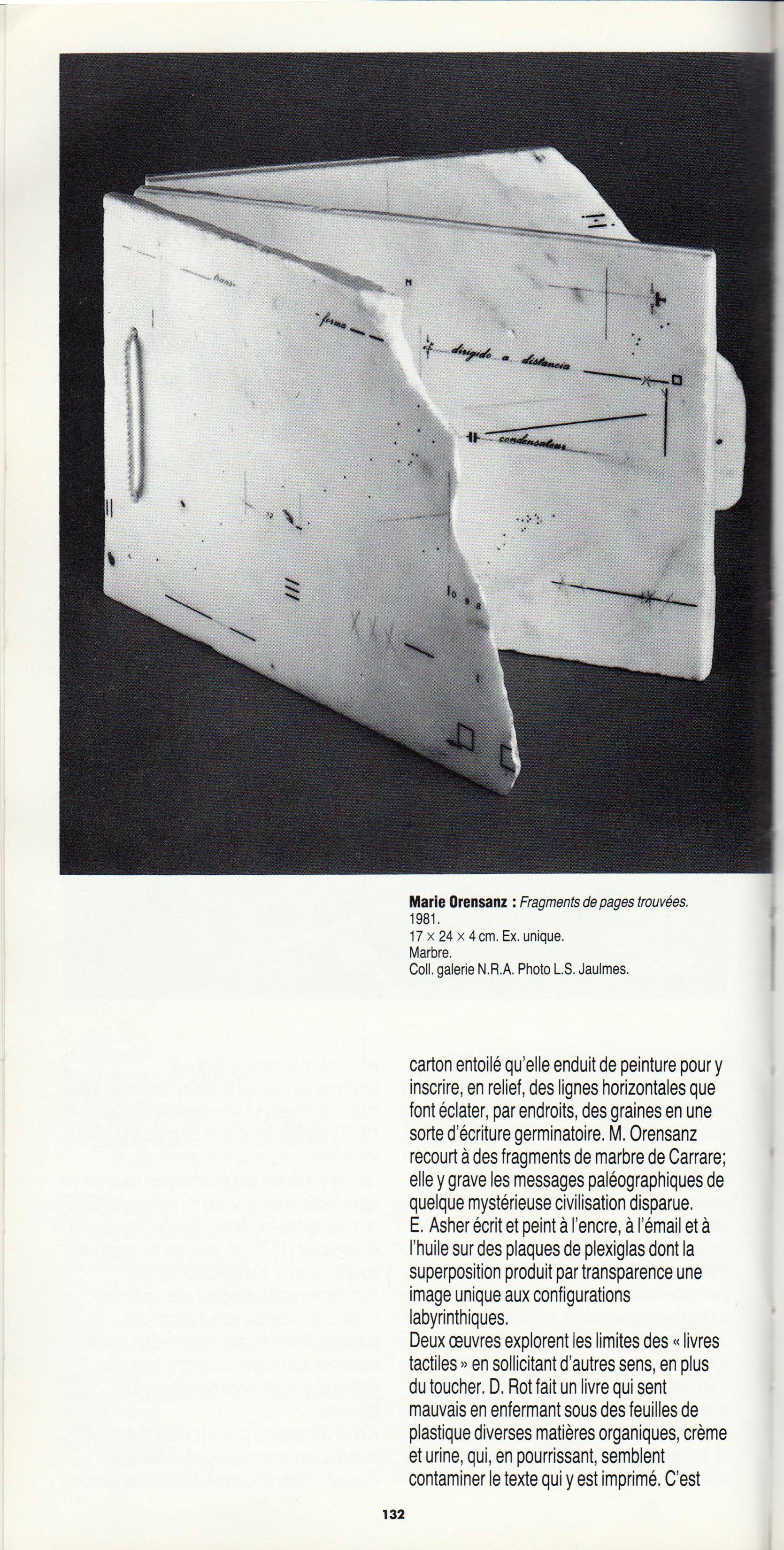 Livres d'Artistes - Pompidou