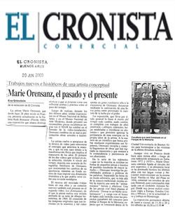 El Cronista - Argentina