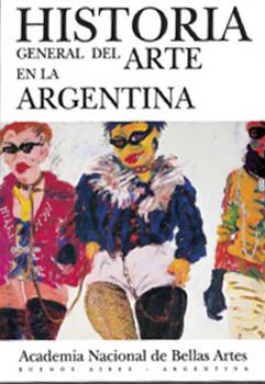 Historia General del Arte en la Argentina Tomo XI.jpg