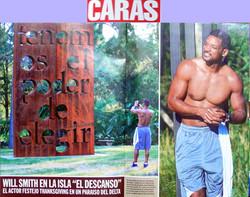 Revista Caras - Argentina