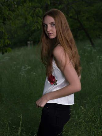 Rozálie Kostková