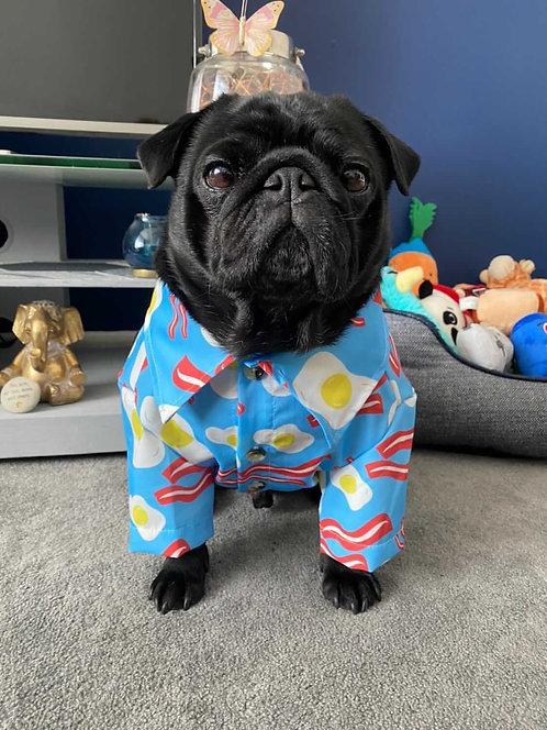 B.A.E Dog Shirt