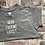 Thumbnail: ABSO-F'IN-LUTELY dog tee - Size L