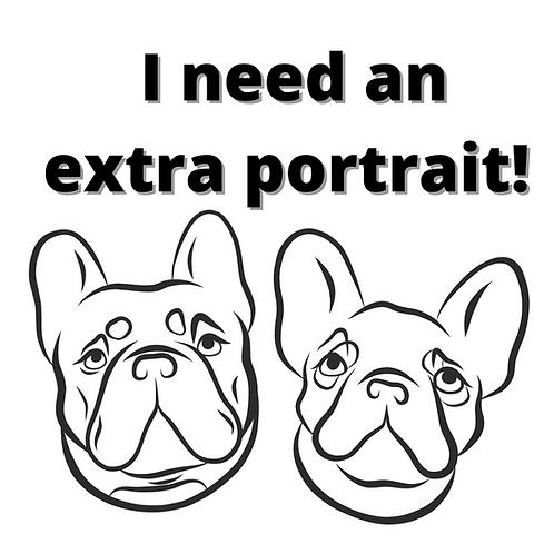 Portrait Add on!