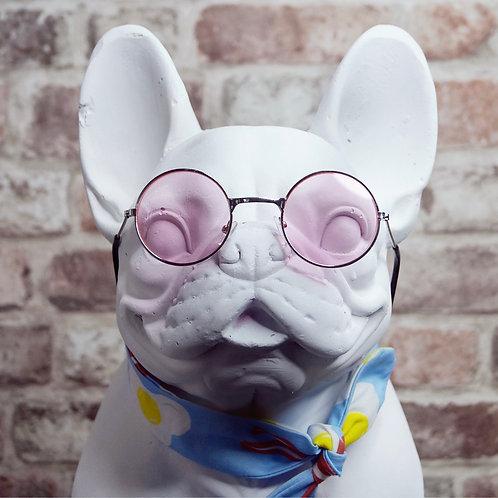 Pooch Sunglasses  - pink lens