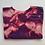 Thumbnail: Purple chroma   - size Medium