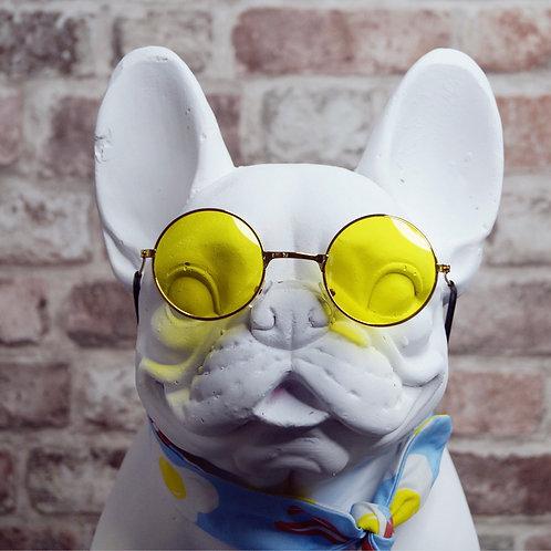 Pooch Sunglasses  - yellow lens