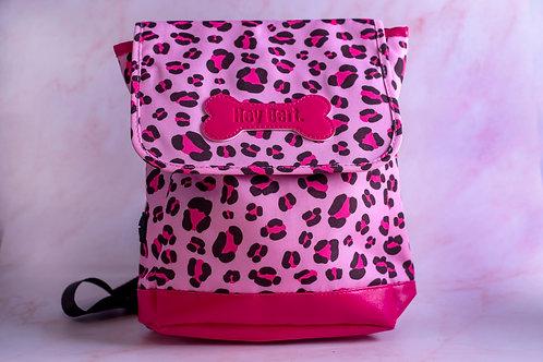 Poochie Pink Backpack