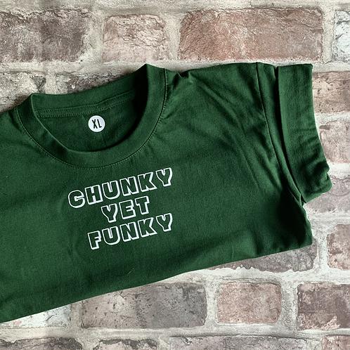 Chunky Yet Funky