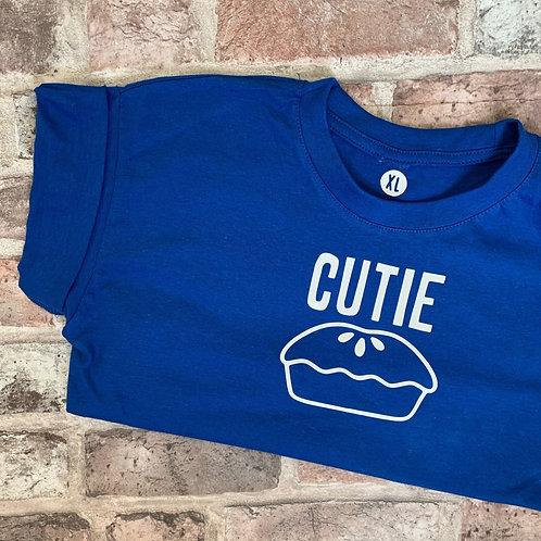 Cutie Pie Dog Tee