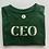 Thumbnail: CEO  - size Medium