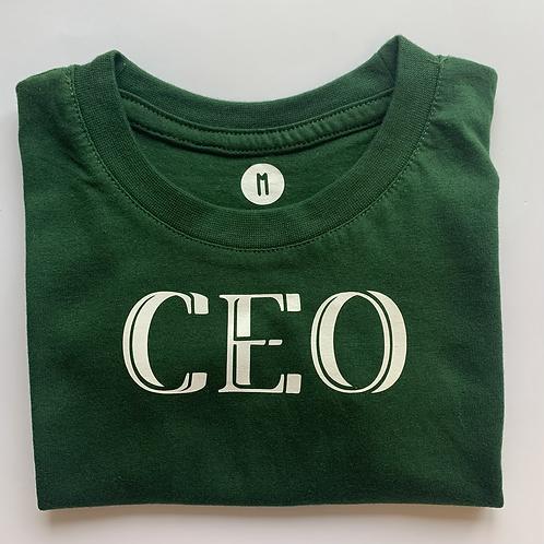 CEO  - size Medium