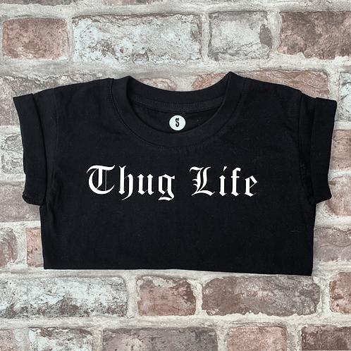Thug Life -  Dog Tee