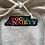 Thumbnail: Social Anxiety hoody : size small