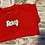 Thumbnail: Personalised Name - Dog Tee