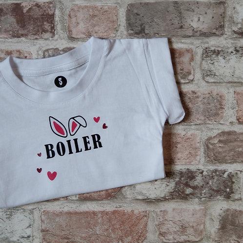 Bunny Boiler - Dog Tee