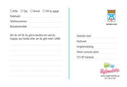 UNIK vykort_baksida
