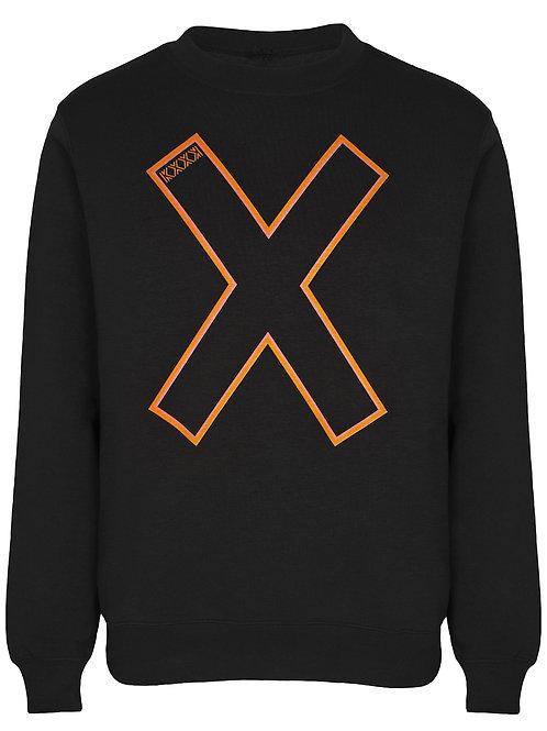 Pullover X UNISEX