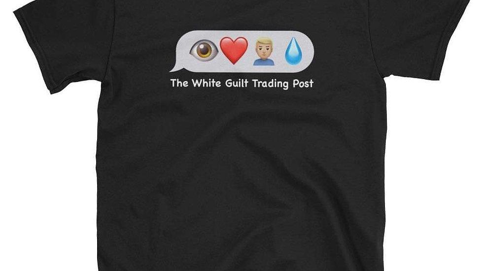 I <3 white tears shirt