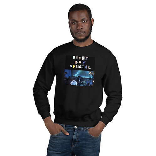 Album Sweatshirt