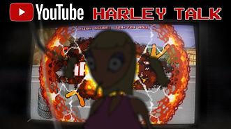 Harley Talk Arcade