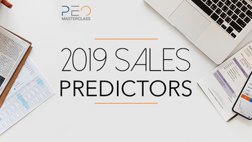 [FREE DOWNLOAD] 2019 Sales Predictors