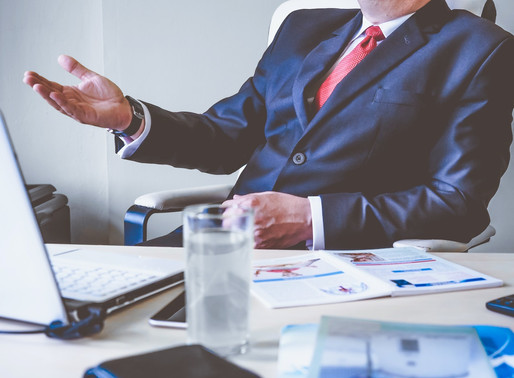 How Conducting Exit Interviews Can Help You Increase Retention