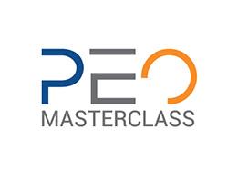 PEO MasterClass