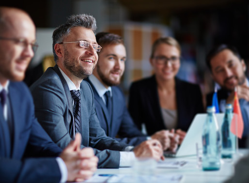 Why Training Your Employees Is Good for Retention